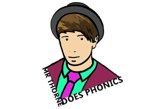 Mr Thorne - Logo