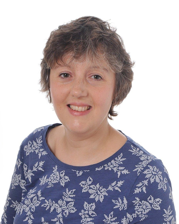 Mrs Dorsett