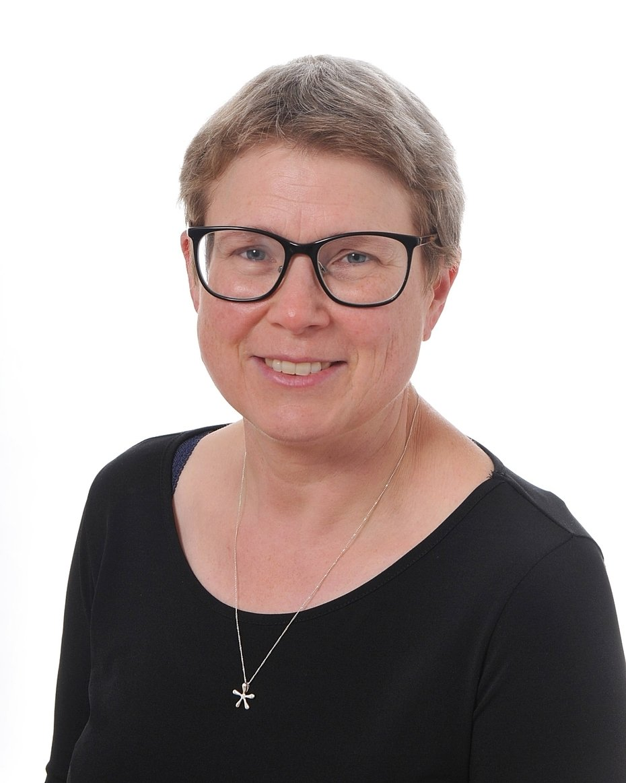 Mrs Teresa Miller