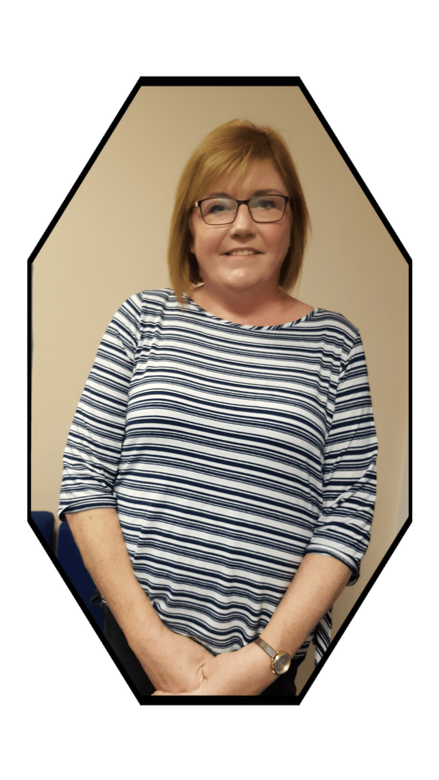 Annie Parker-Family Support Worker