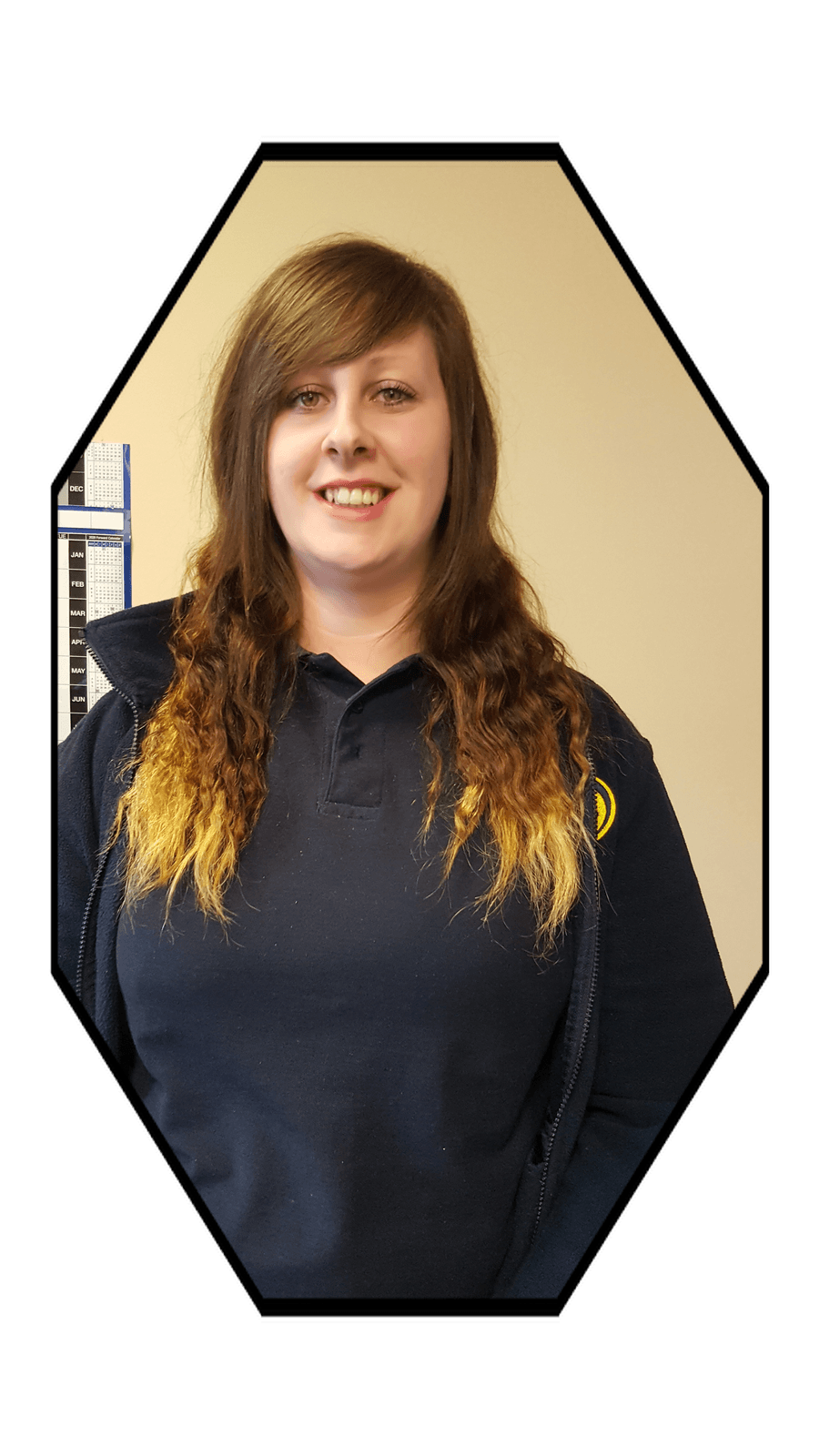 Amy O'Connell-Nursery Playworker