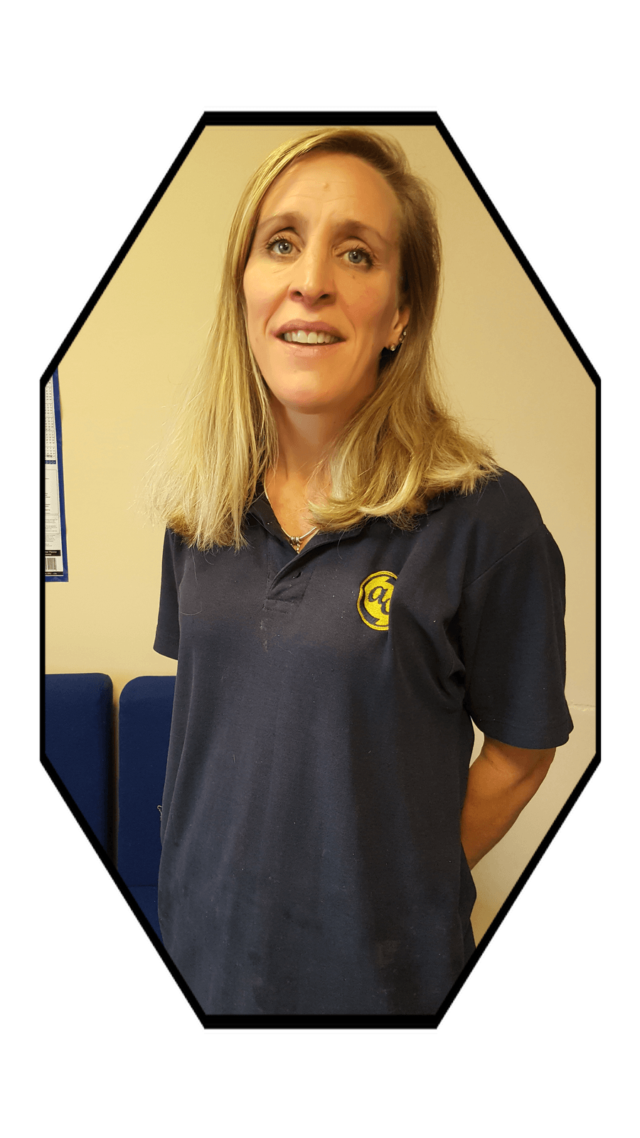 Paula Mason-Nursery playworker