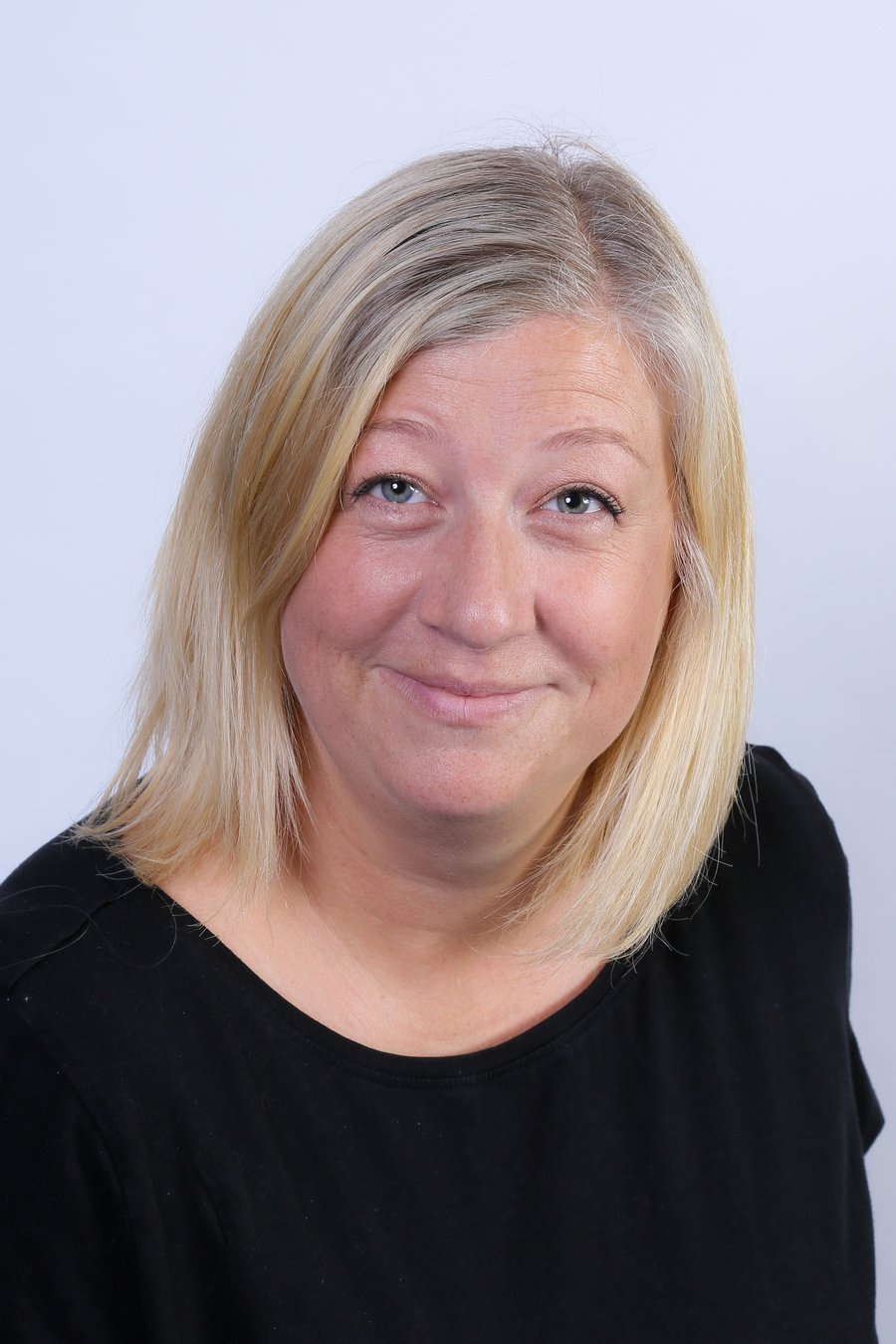 Mrs Anna Musson - Teaching Assistant