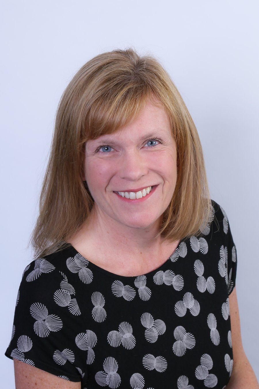 Mrs Liz Meredith - Assistant Headteacher