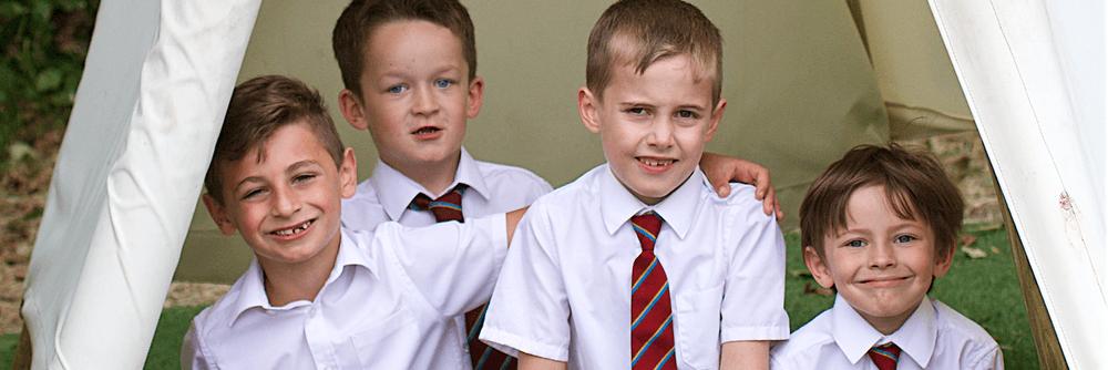 Cranborne Primary School - Uniform