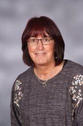 Mrs Dalgliesh. LSA