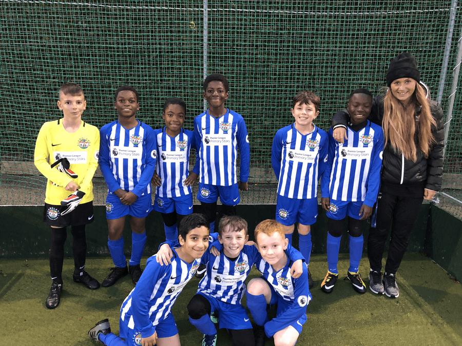 Football Team 2018/19