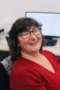 Mrs K Jones<br>School Business Manager