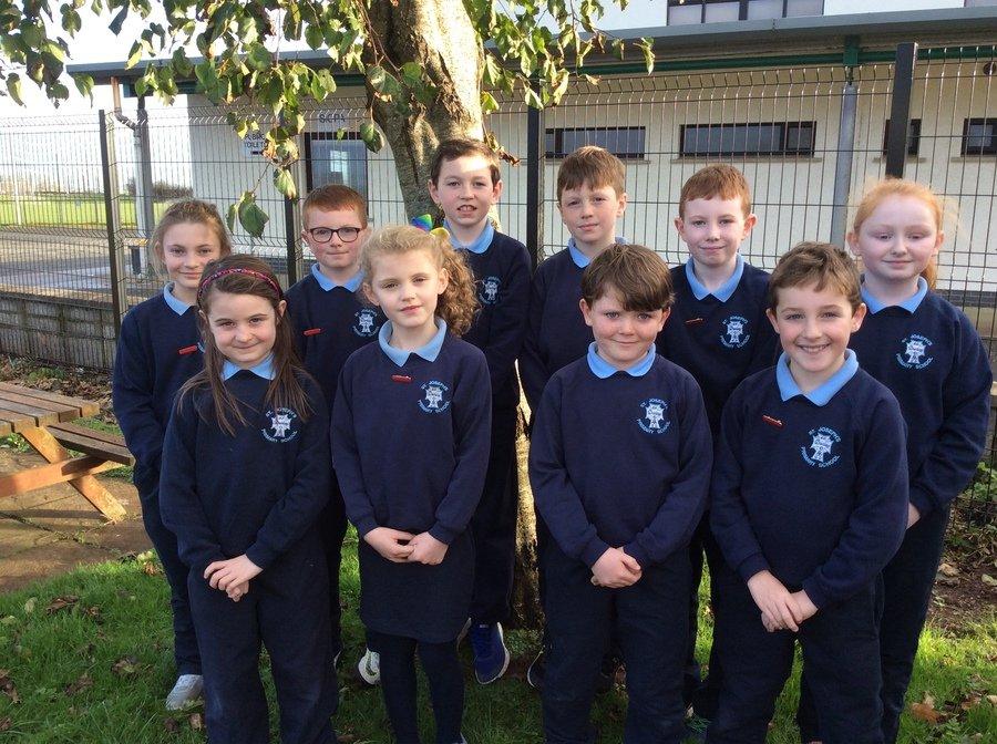 School Council Members 2018-19