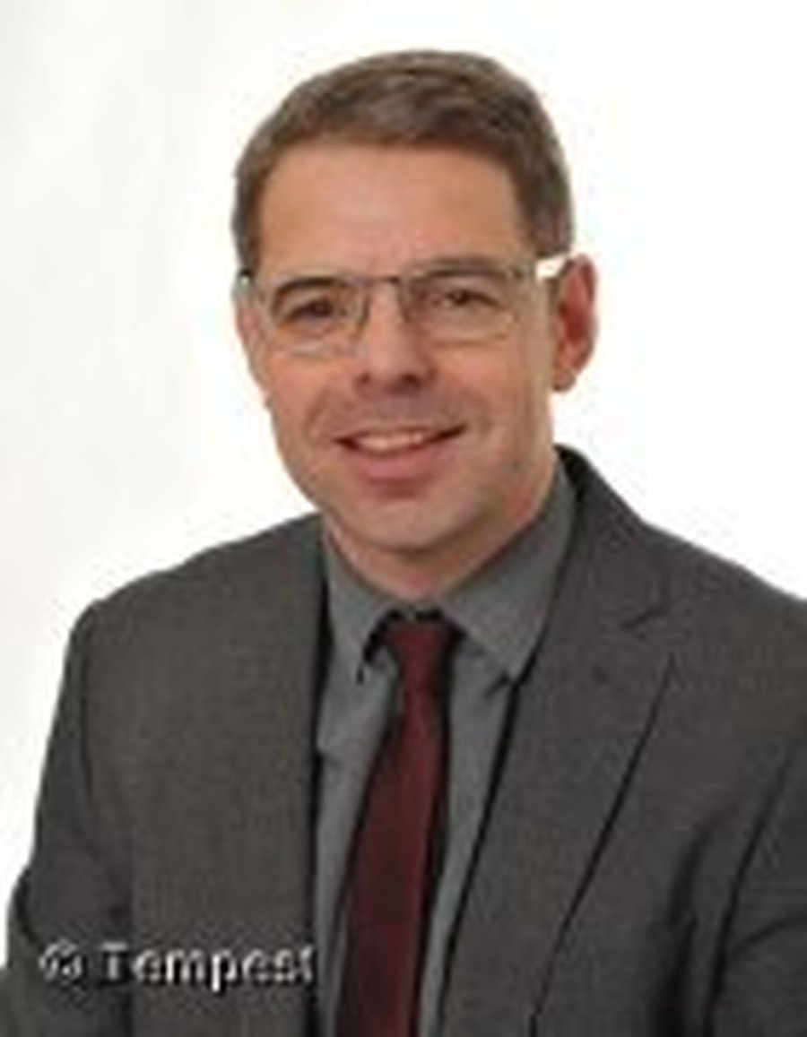 Executive Head Teacher