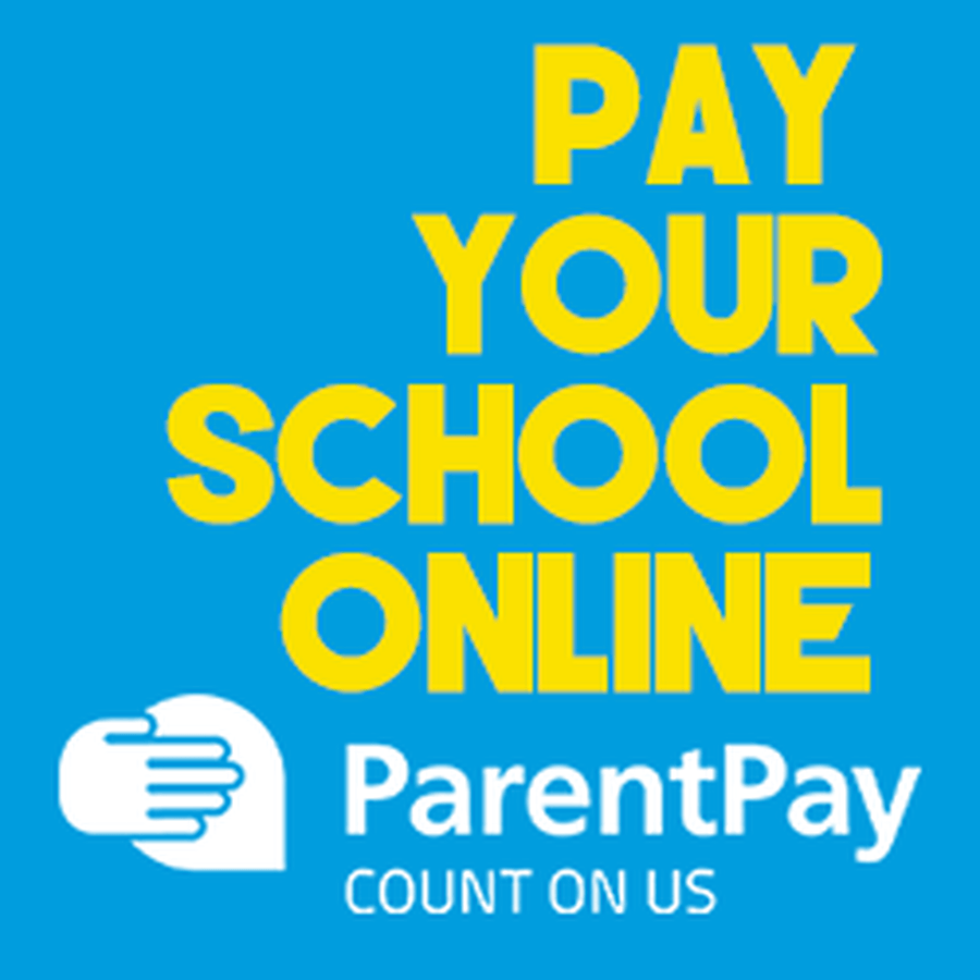 Click here for the ParentPay website