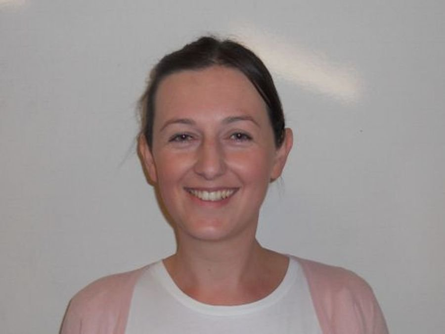 Mrs E Kendrew - Safeguarding Team