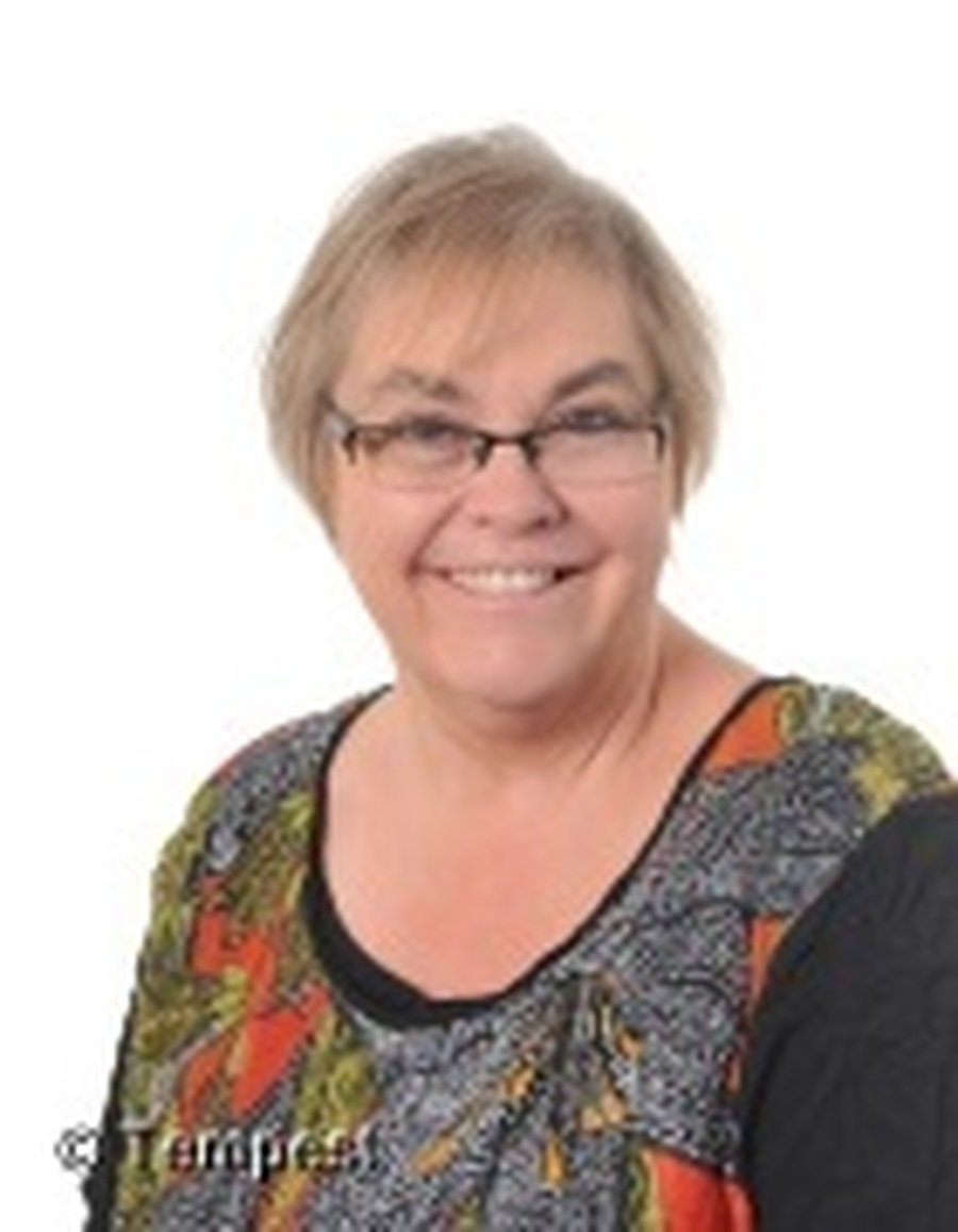 Mrs Mary Dodd - Thursday Headteacher