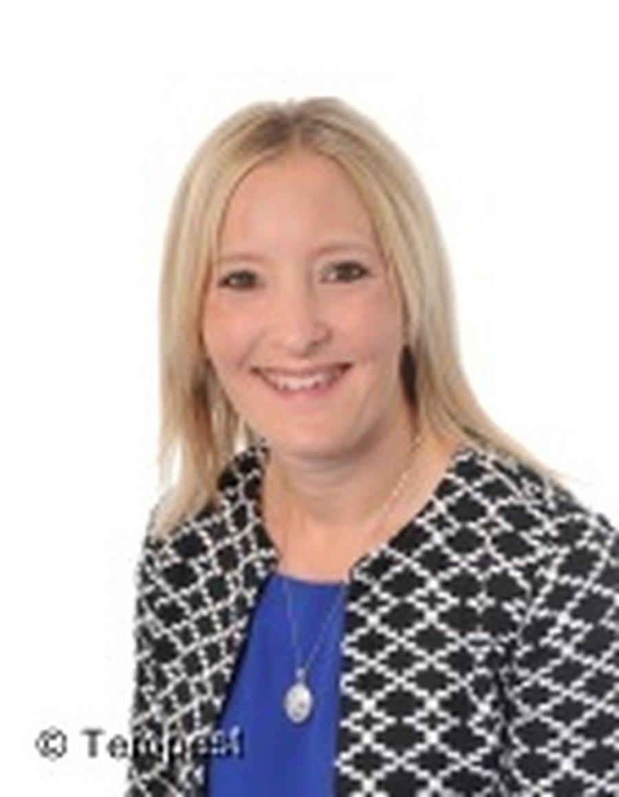 Mrs Sarah Roberts - Headteacher (maternity leave)