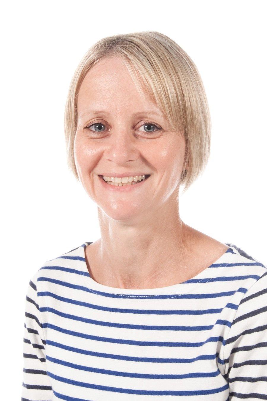 Mrs Claire Marks - Class 2 Teacher