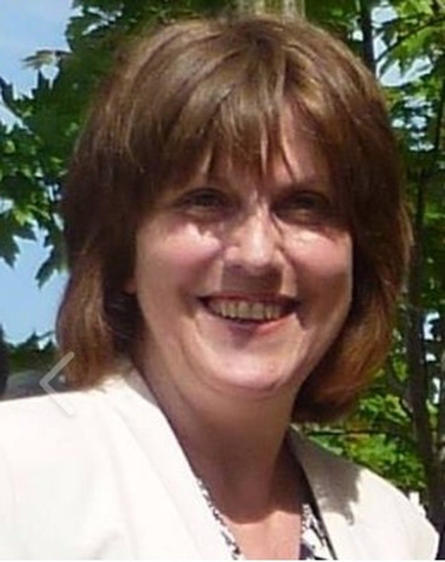 Linda Adams - Teaching Assistant