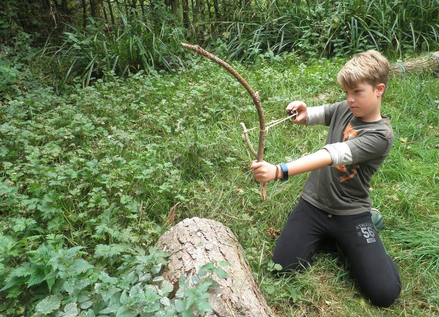 Forest School - CLICK HERE to see more!