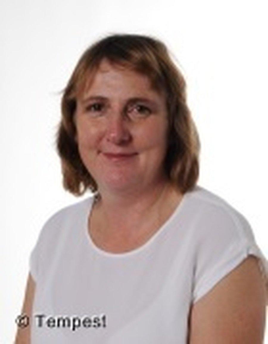 Mrs Turner - Admin Asst.