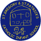 St. Gregory And St. Patricks Catholic Infant School | Esk Avenue, Whitehaven CA28 8AJ | +44 1946 595010