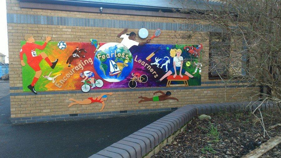 Hook Lane Primary School - Gallery