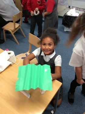 Brandling Primary School - Chestnut Year 2
