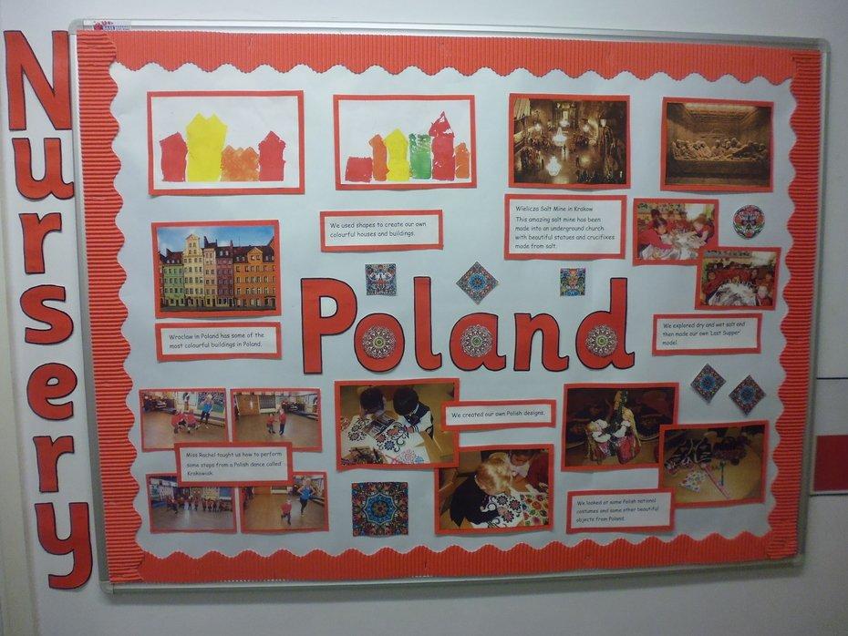Nursery Poland