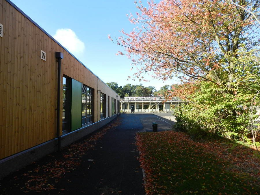 Home Farm Primary School Expansion