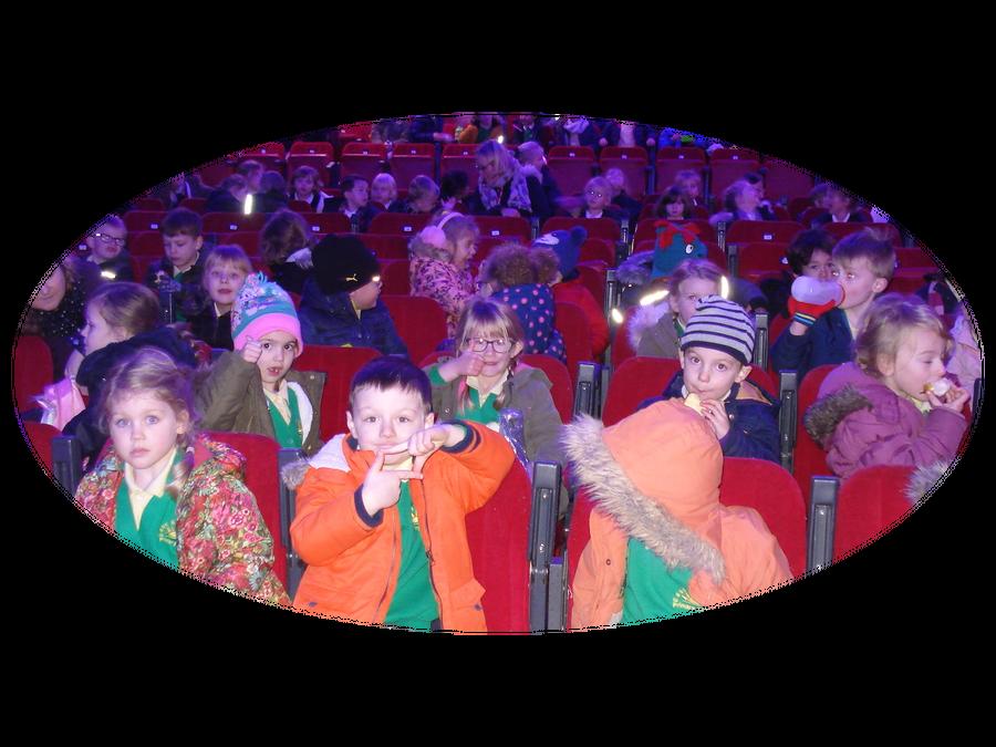 Pantomime Trip 11 Dec 18