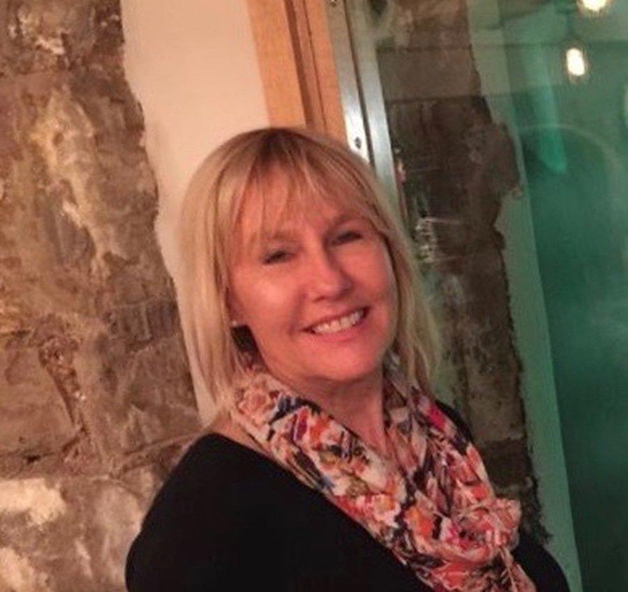 Anne Gardiner - Vice-Chair