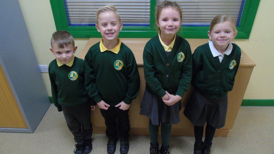 Burnt Oak Primary School - Uniform