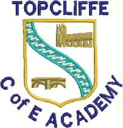 Topcliffe Academy Logo