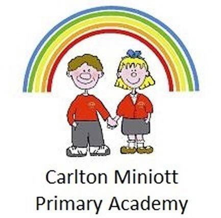 Carlton Miniott Logo