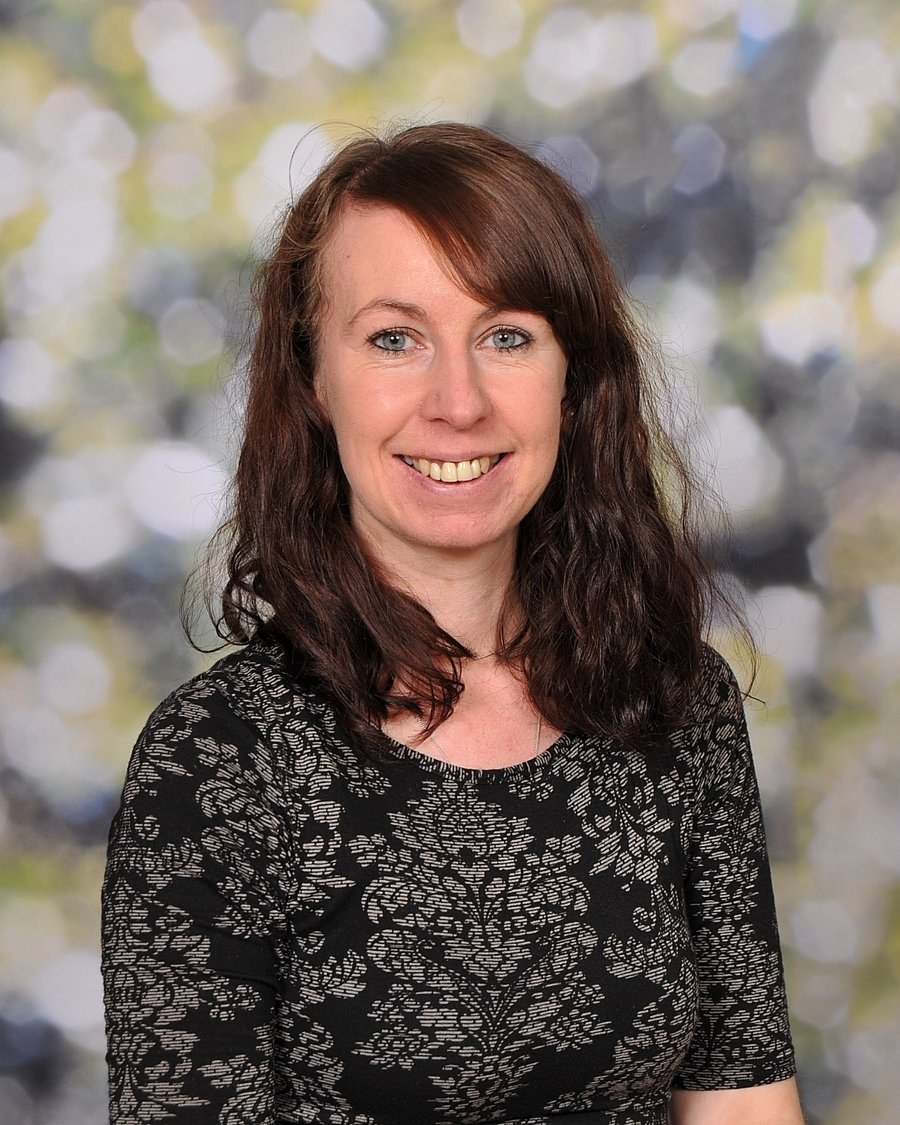 Miss Butler - Nursery Class Teacher & Specialist Leader of Education (SLE)