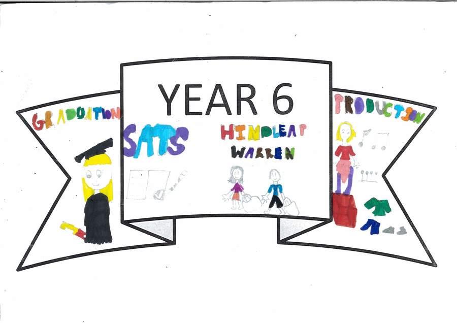 YEAR 6