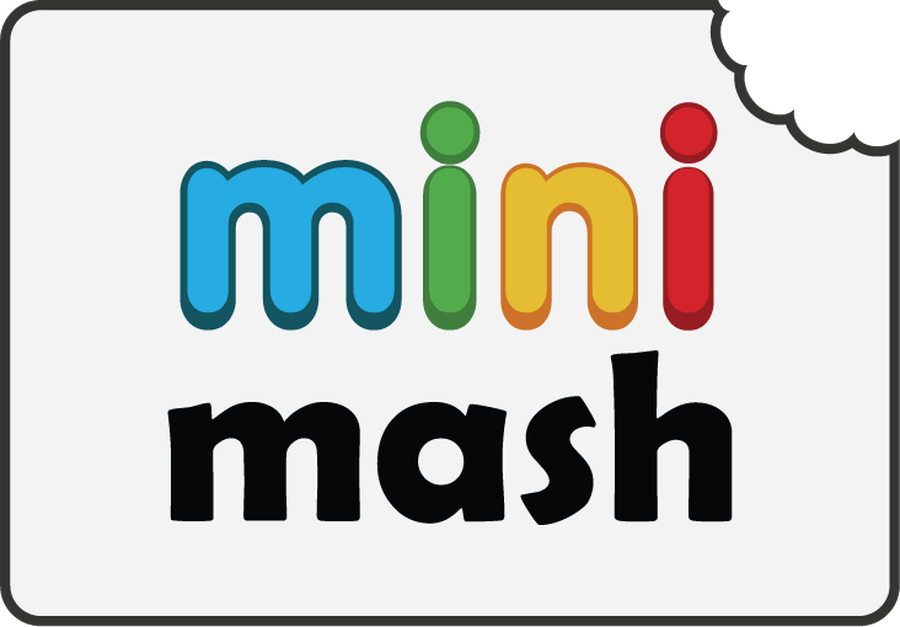 Click the image to access our Quick Mini Mash link. No username needed until you save work.
