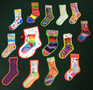 Odd Socks Entries<br>