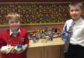 Lego Club<br>