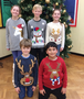 Christmas Jumpers<br>