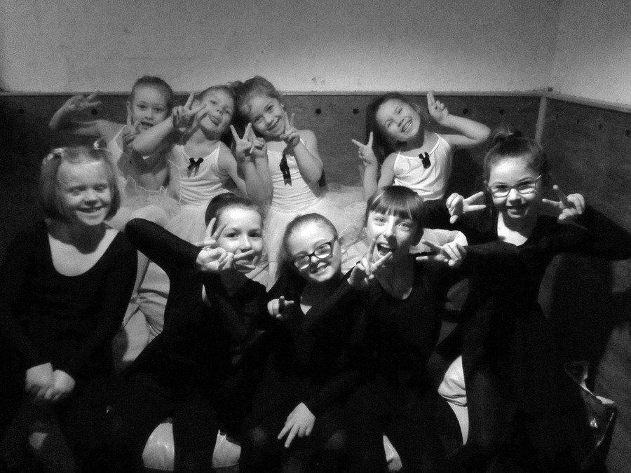 Dance Junior - December 18