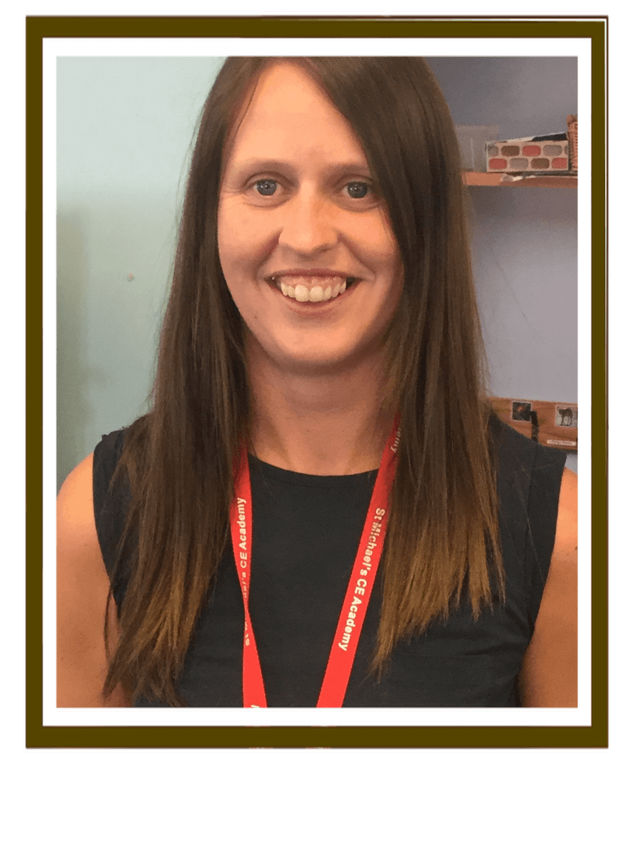 Mrs Mersini - Early Years Teaching Assistant