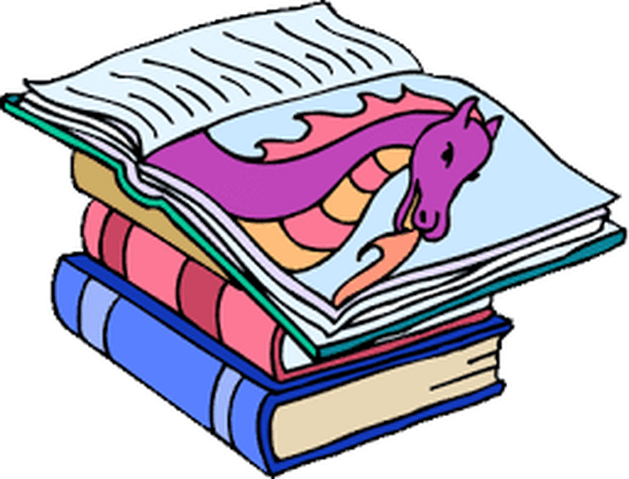 KS1 and 2 Reading Lists