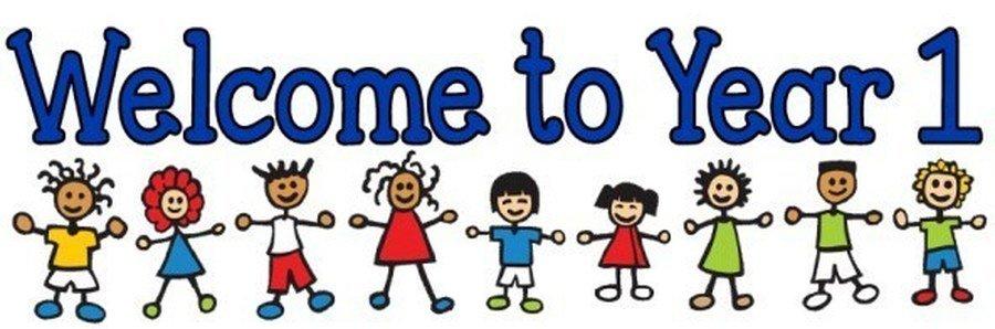 Year 1 - St Thomas' CE Primary School (VA)