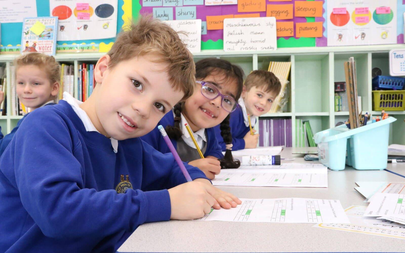 Talbot Primary School - Vacancies