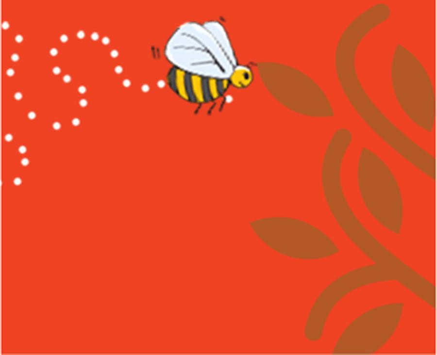 Bumble Bee Room