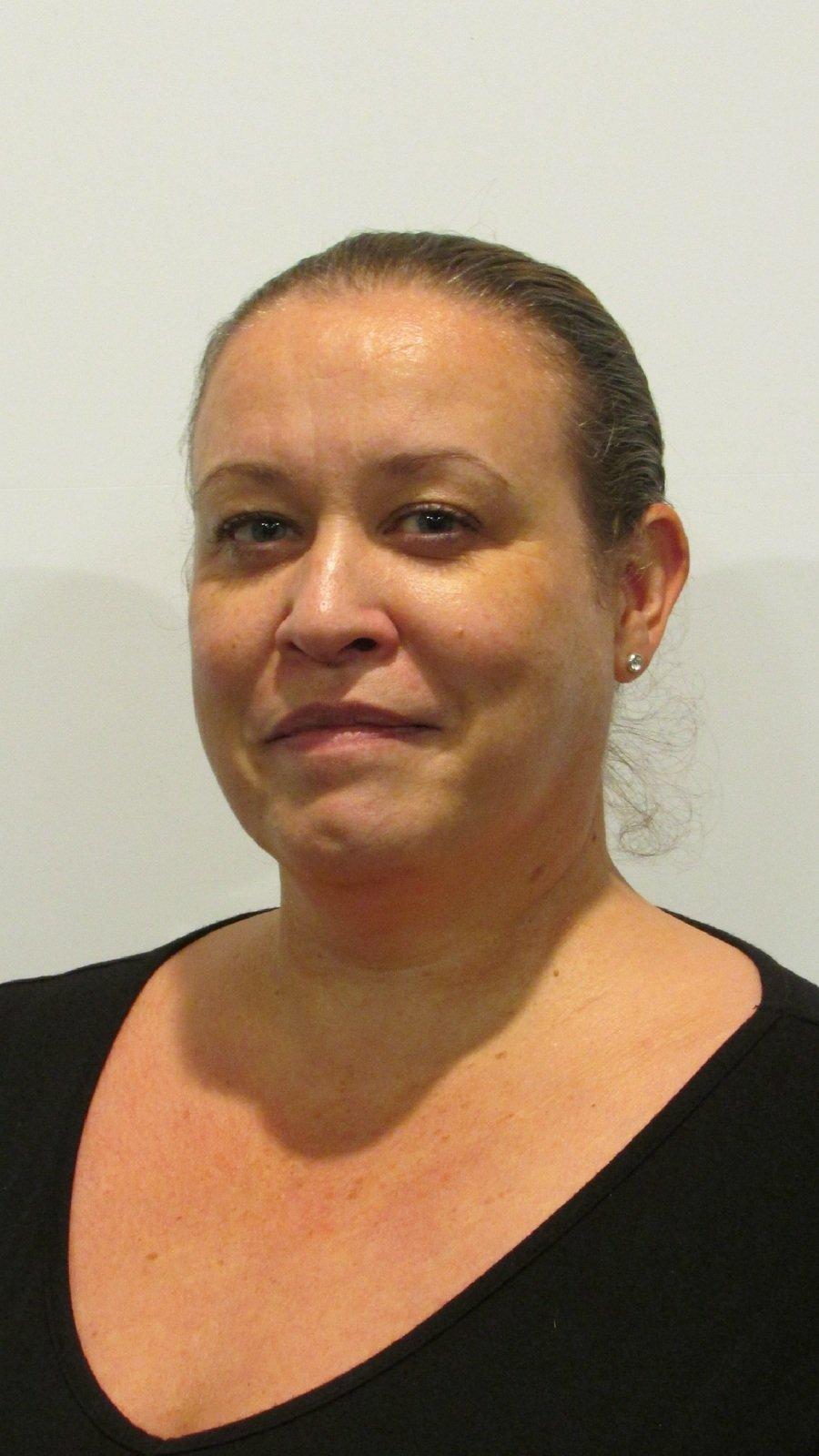 Mrs Rachel Thomas