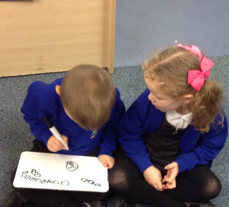 The Willows Primary School - Writing