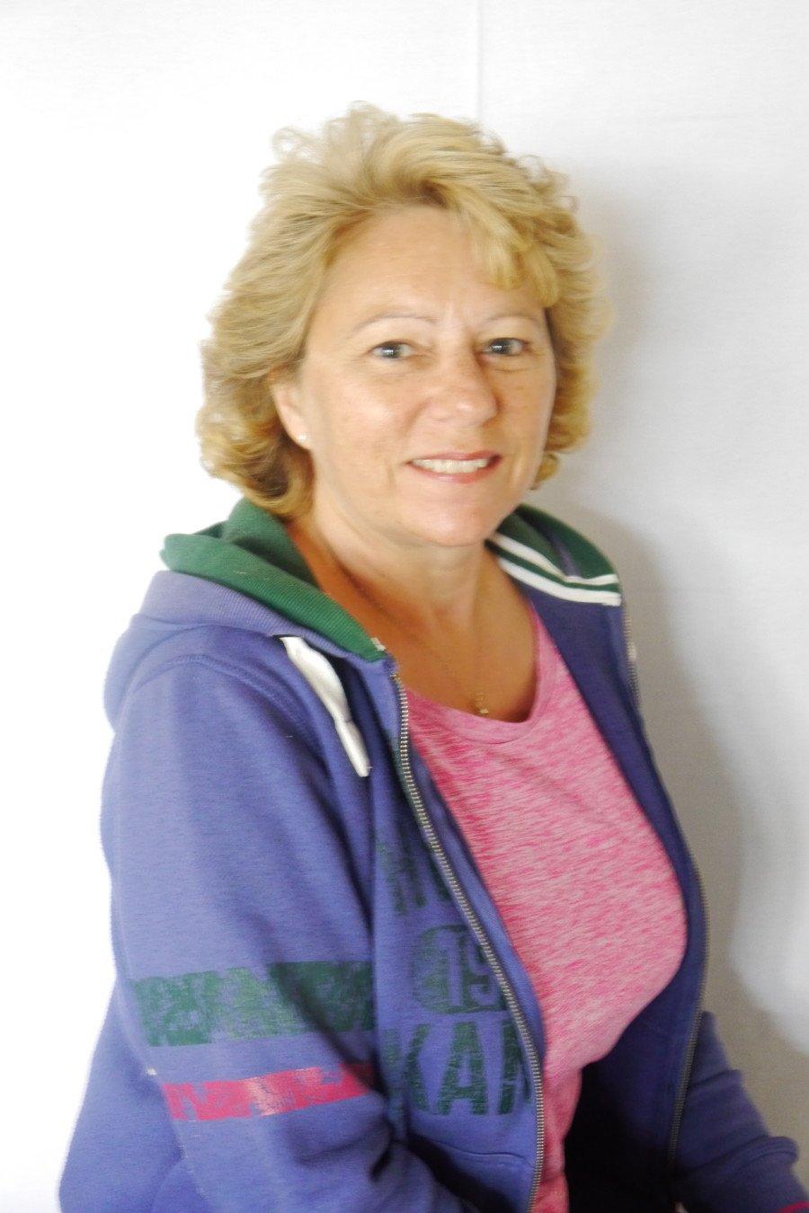 Mrs Jeanette Pidgley