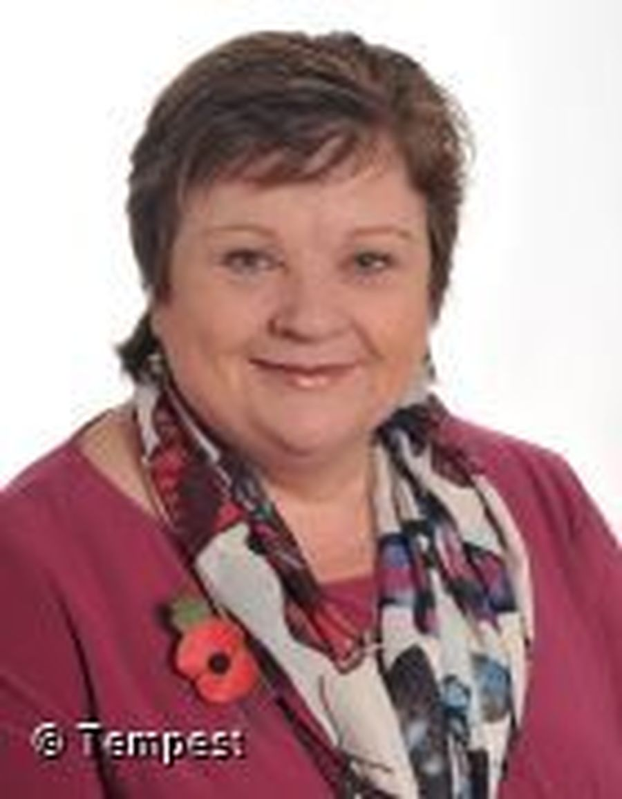 Tracey Needham</br>Higher Level Teaching Assistant