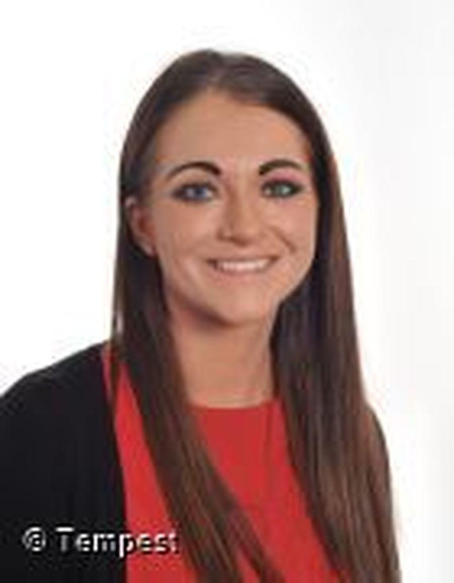 Bridget O'Donnell</br>St Romero