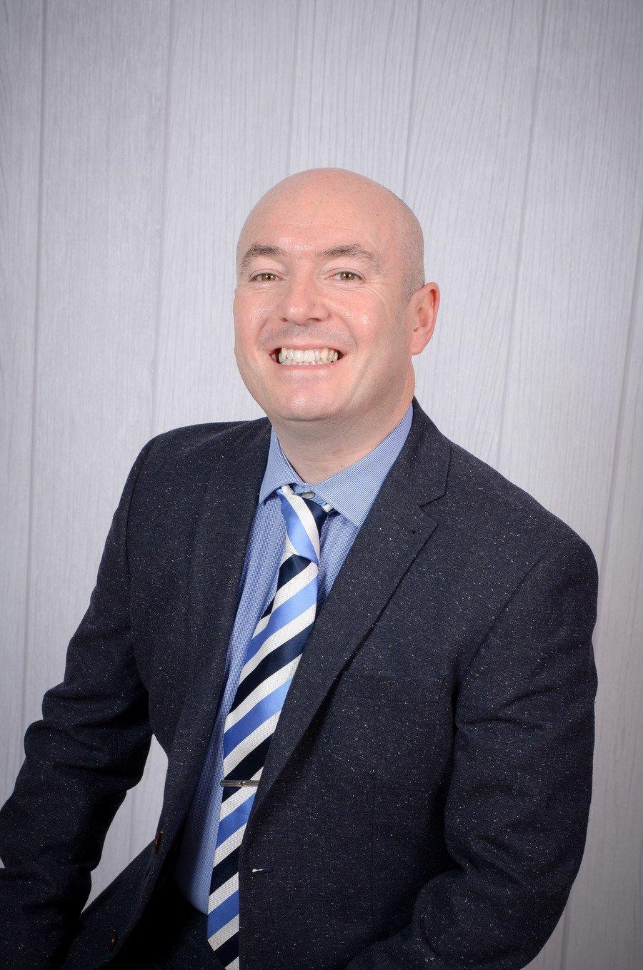 Principal - Mr S Osborne